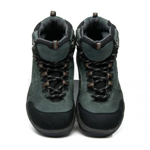EXPLORE Skórzane buty trekkingowe