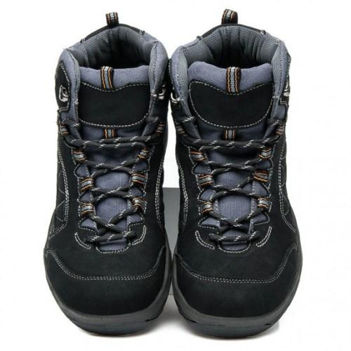 SPI Skórzane buty trekkingowe