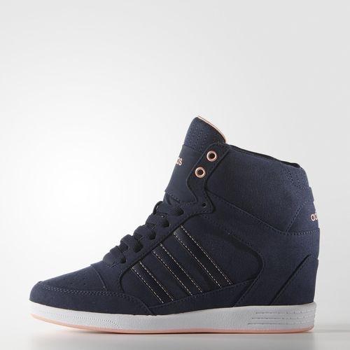 buty adidas neo wedge