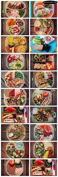 Inspiracje żywieniowe :3