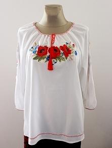 Haftowana koszula folkowa Model nr 3 Rozmiar od 34 do 60 Cena 150 zł
