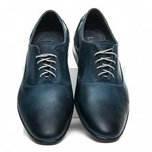 VITO Wizytowe buty ze skóry