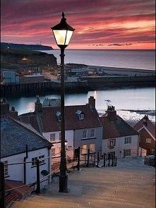 Yorkshire, Anglia