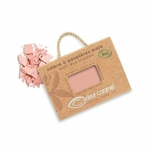 Cienie do powiek mineralne, matowe i perłowe w ponad 70 odcieniach. Couleur Caramel biokosmetyki do makijażu dostępne na ekozuzu.pl