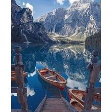 Pragser Wildsee - Włochy