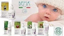 Bema Love Bio  kosmetyki do pielęgnacji dla najmłodszych <3