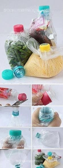 An innovative idea for keep...