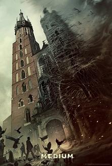 Mariacki Towers  by Mateusz Lenart
