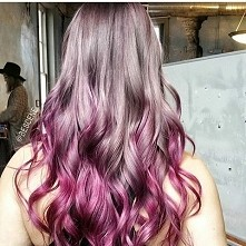 Piękny kolor ^^
