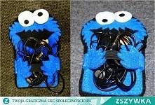 DIY - pokrowiec na telefon