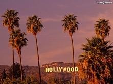te cudne wzgórza Hollywood