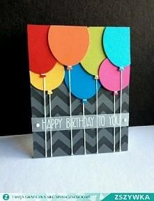 kartka urodzinowa ;)