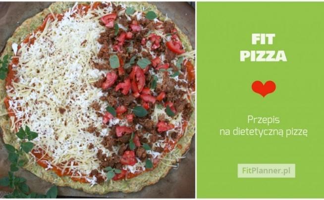 PRZEPIS NA DIETETYCZNĄ PIZZĘ ❤️  Z okazji Międzynarodowego Dnia Pizzy – 9 lutego – przygotowaliśmy przepis na dietetyczną pizzę. Zdrowa, dietetyczna pizza posiada o wiele mniej kalorii, a jej sekret tkwi w odżywczych i naturalnych składnikach.  Jaka jest najlepsza pizza ? FIT pizza ! Sprawdź przepis na naszym blogu FitPlanner ;) Klik w obrazek!  FitPlanner - wyszukiwarka zajęć sportowych, klubów fitness i instruktorów.