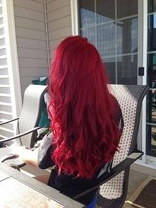 Na czerwono <3