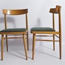 Komplet krzeseł TON