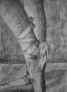 Baletnica :D