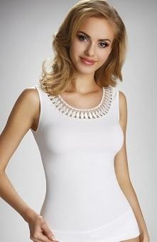 Eldar Olinea bluzka Klasyczna bluzka, idealne uzupełnienie każdej stylizacji, dopasowana do ciała
