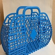 PRL-owski koszyk na zakupy