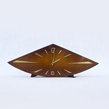Zegar kominkowy, ZSRR, lata...