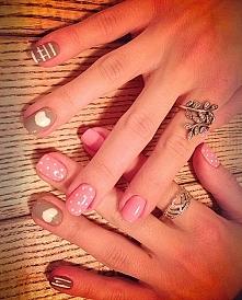 nails pandora
