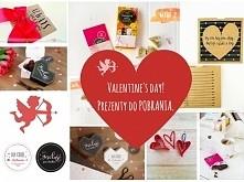 Trzy propozycje walentynkowych prezentów do druku. FREE PRINTABLES!