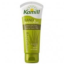 Idealnie nawilżone dłonie, to zadbane dłonie.  Więcej na blogu w-puderniczce....