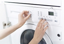 Jak wybrać pralkę do małej przestrzeni?
