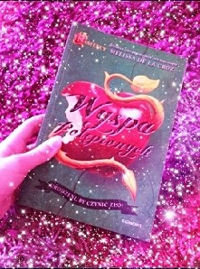 Jeżeli jesteście fanami czarów, przygód, bajek i Disneya, to ta książka jest ...
