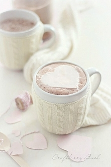Rozgrzewające kakao <3