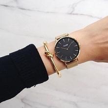 zegarek cluse <3