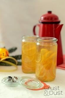 Kandyzowane cytryny do herb...
