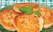Kotlety ziemniaczane z białym serem (kliknij po przepis)