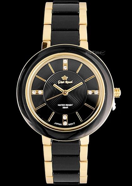 6a17c4da7b7e4 Zegarek damski Gino Rossi TOSCA złoty na Najnowsze inspiracje z www ...