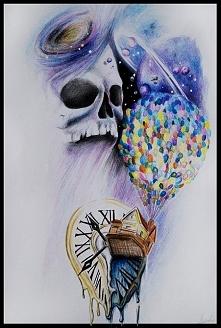 Tatuaż na zamówienie - to będzie istny kosmos!! ;)  rysuję na zamówienie, chę...
