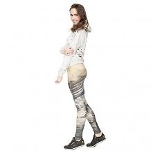 Legginsy Fullprint Mars
