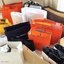 Dior,  Céline,  Gabbana,  bags