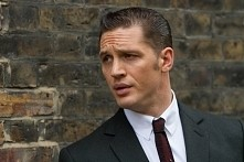 ehh Tom Hardy :)  i ta barw...