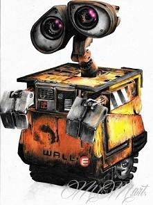 mały robot o wielkim sercu :)