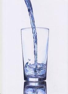 Szklanka wody Wykonanie nie...
