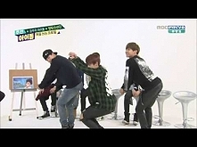 Jungkook+Jimin+JHope - Girl Group Dances