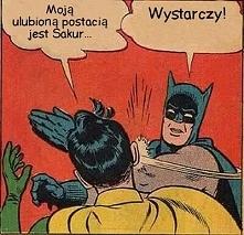 XDD Batman to ja XDD