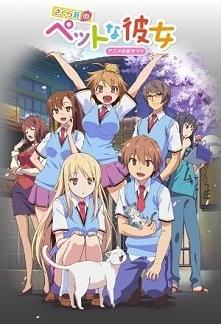 Anime: Sakurasou no Pet na Kanojo OPIS: Sakurasou no Pet na Kanojo to anime,...