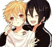 Yato & Yuki
