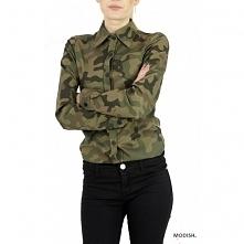Nowa koszula moro - dostępne wszystkie rozmiary ! Zapraszamy na stronę modish.pl