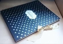 prezent dla mojego ukochanego na walentynki :)