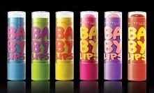 BabyLips :) Polecacie? :)
