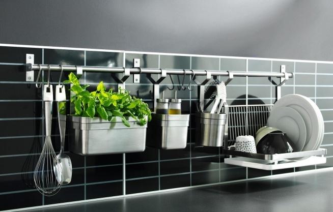 Wyposazenie Kuchni Powinno Gwarantowac Komfort Jej Uzytkowania Na