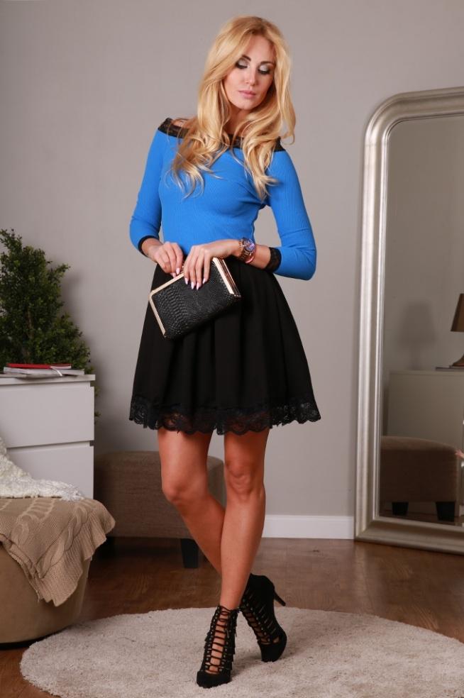 Sukienka 9813
