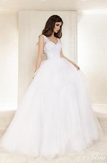Suknie Ślubne Adria - 1604