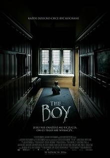 The Boy(2016) Młoda Ameryka...